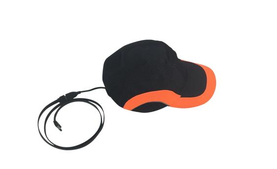 Diode laser hair Regrowth Hat