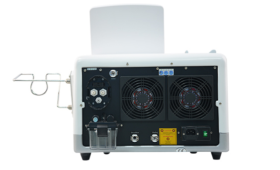 COOLWAVE Home Shockwave Therapy Cryolipolysis Machine