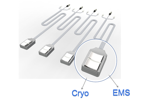 Cryoskin-2-in-1-Machine