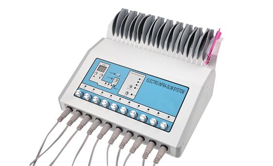 EMS Muscle Stimulation machine