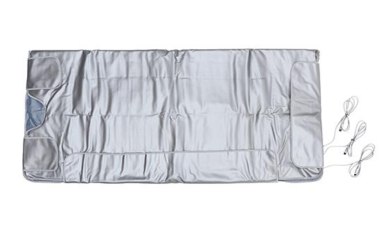 3 zone sauna blanket