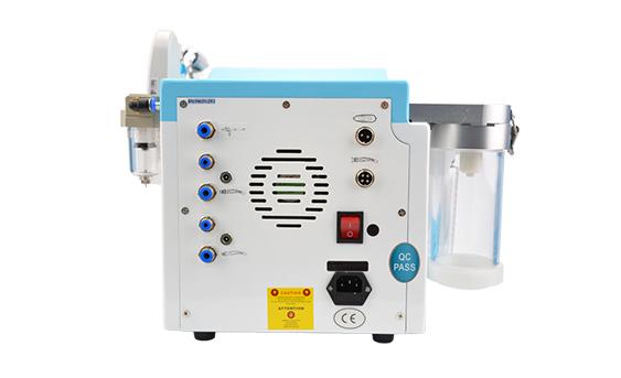2 SPA12 hydro dermabrasion machine