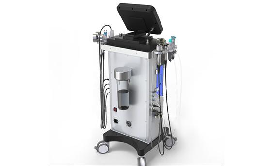 2 SPA19 Hydrafacial Machine