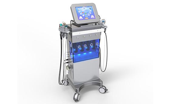 5 SPA19 Hydrafacial Machine