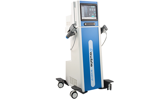 Double-C Shockwave Therapy Machine