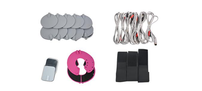 EMS Muscle Stimulation machine Accessories