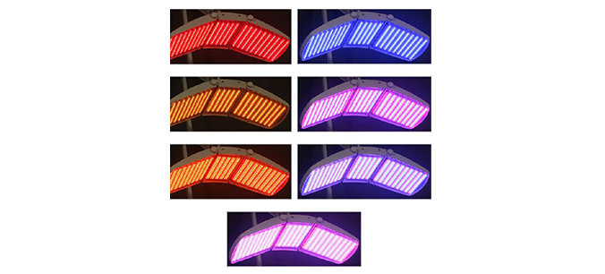 LED Light Therapy Machine Accessories