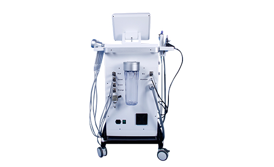 SPA990 Hydrodermabrasion Machine