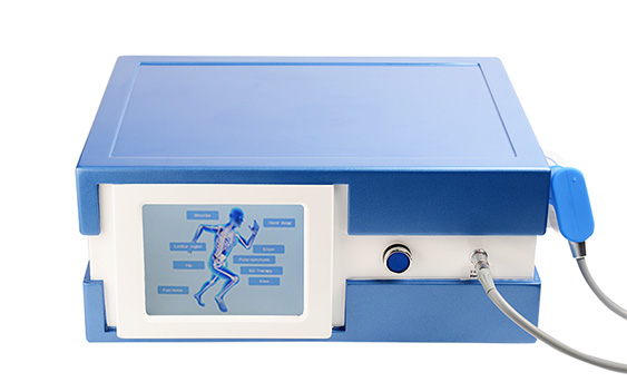 SW13 Portable Shockwave Therapy Machine For ED
