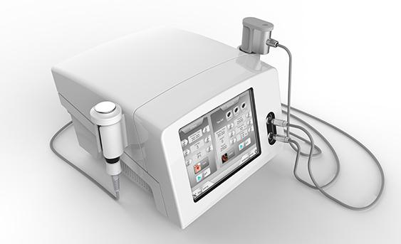 Ultrashock Ultrasonic Shockwave Therapy Machine