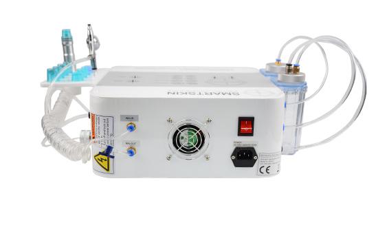 SPA01 Oxygen Facial Machine-5