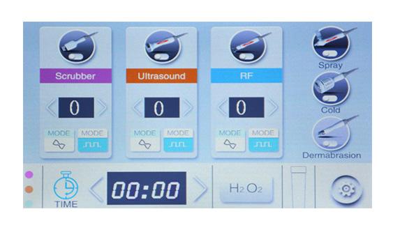 SPA02 Hydrafacial Equipment-3