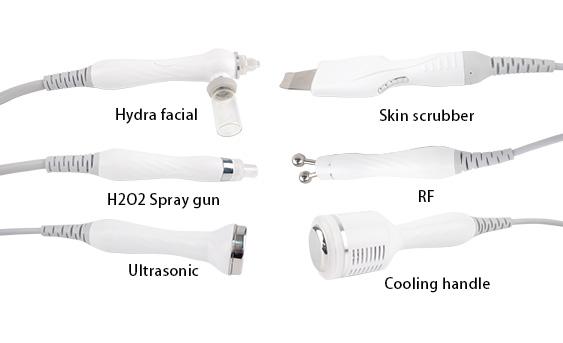 SPA02 Hydrafacial Equipment-5