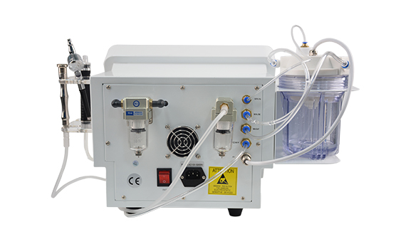 SPA03-Diamond Microdermabrasion machine-4