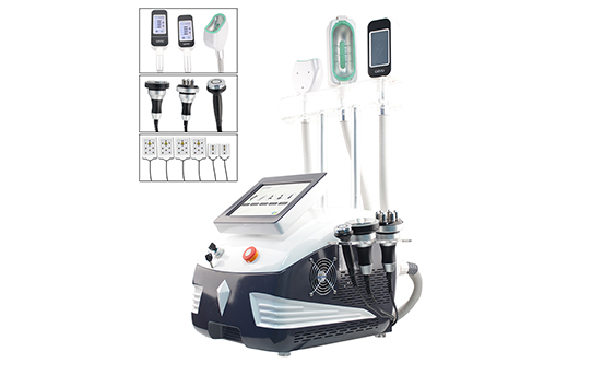 CRYO03 Fat Freezing machine-5