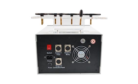 Mono Polar RF machine-2
