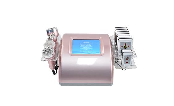 Multi function RF lipo laser machine-1