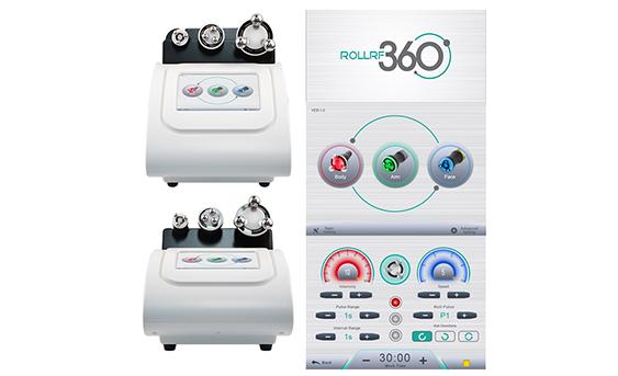 RollerRF 360-5