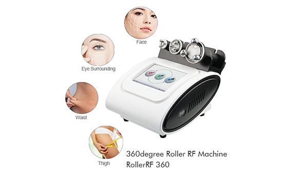 RollerRF 360-6