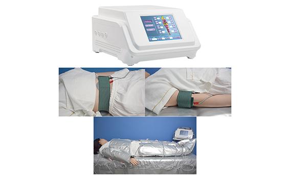SA07 Pressotherapy machine-3