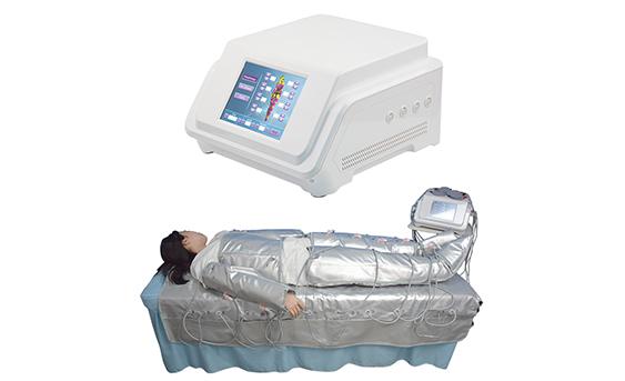 Lymphatic Massage Machine SA07-4
