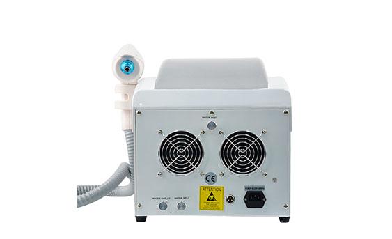 YG01 Yag Laser Tattoo Removal Machine-4