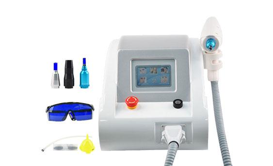 YG01 Yag Laser Tattoo Removal Machine-6