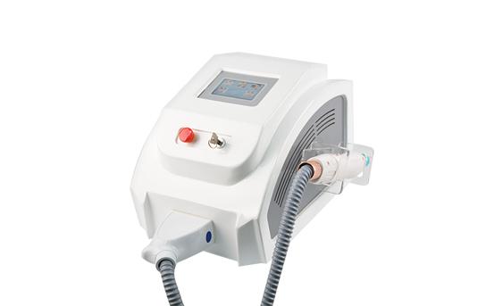 YG03 Yag Laser Tattoo Removal Machine2