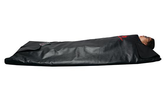 Infrared Blanket Series-3