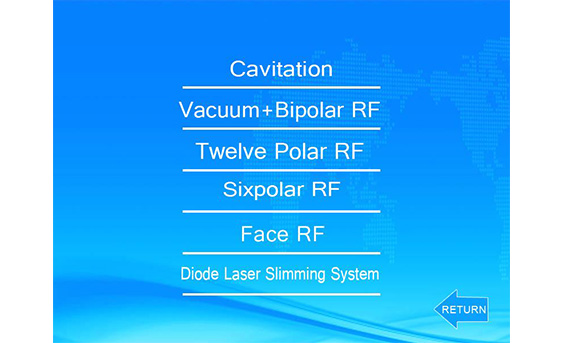 lipo laser LP01-6