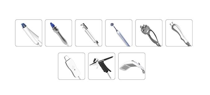 hydrafacial md machine -Accessories