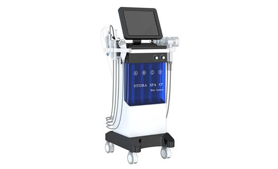 hydro facial machine-2