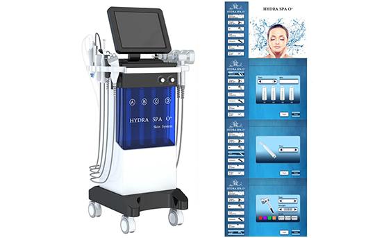 hydro facial machine-6