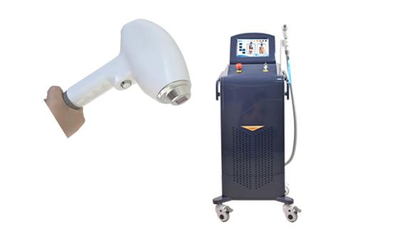 V808 Diode Laser Hair Removal Machine-3