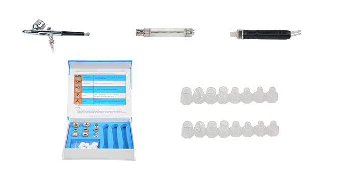 SPA990H-Accessories